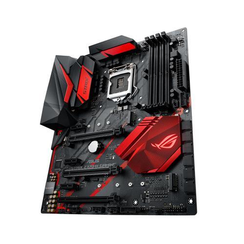 Asus Strix Z370 E Gaming MotherBoard price