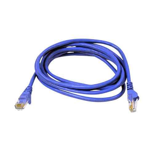 Belkin A3L980 B50CM BL 50m Patch Cable price