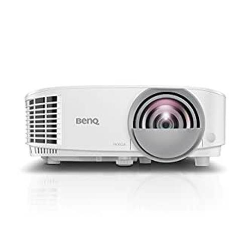 Benq MX808PST Interactive Short Throw Projector showroom in chennai, velachery, anna nagar, tamilnadu