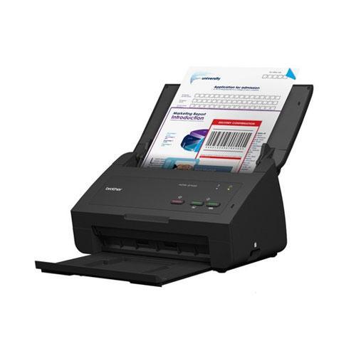 Brother ADS 2100 Desktop Scanner dealers in hyderabad, andhra, nellore, vizag, bangalore, telangana, kerala, bangalore, chennai, india