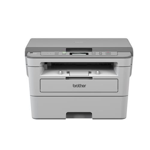 Brother DCP B7500D Multi Function Printer price in hyderabad, chennai, tamilnadu, india