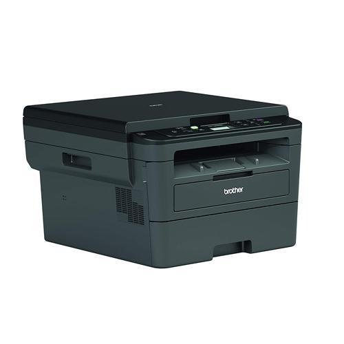 Brother DCP L2531DW Mono Laser Multi Function Printer price in hyderabad, chennai, tamilnadu, india