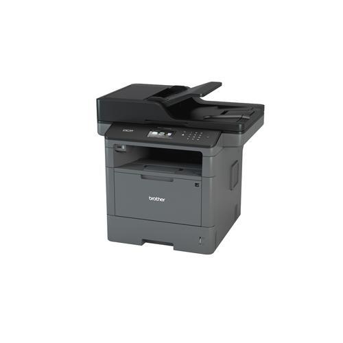 Brother DCP L5600DN Monochrome Laser Printer price in hyderabad, chennai, tamilnadu, india