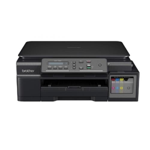 Brother DCP T500W Multifunction Wireless Color Printer price in hyderabad, chennai, tamilnadu, india