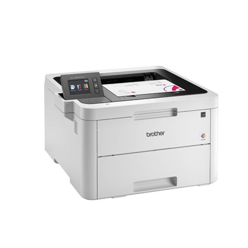 Brother HL L3270CDW Compact Wireless Digital Color Printer  price in hyderabad, chennai, tamilnadu, india