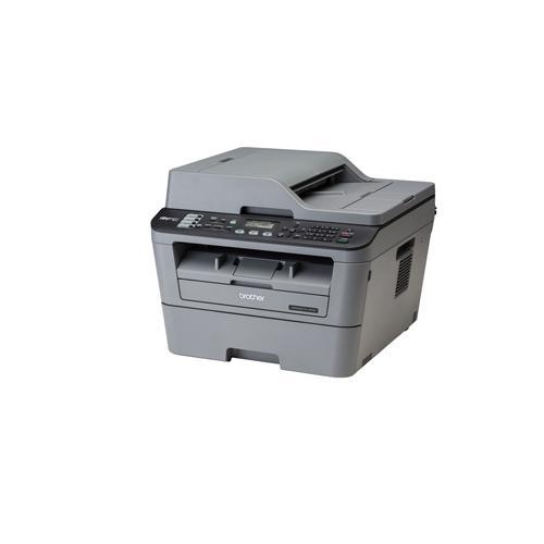 Brother MFC L2701D Monochrome Multi Function Laser Printer price in hyderabad, chennai, tamilnadu, india