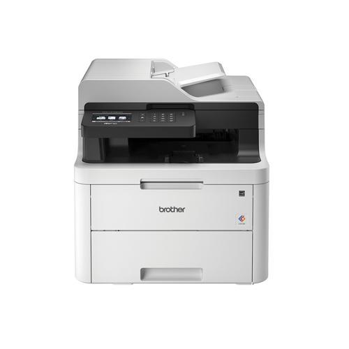 Brother MFC L3735CDN Colour Multi Function Printer price in hyderabad, chennai, tamilnadu, india