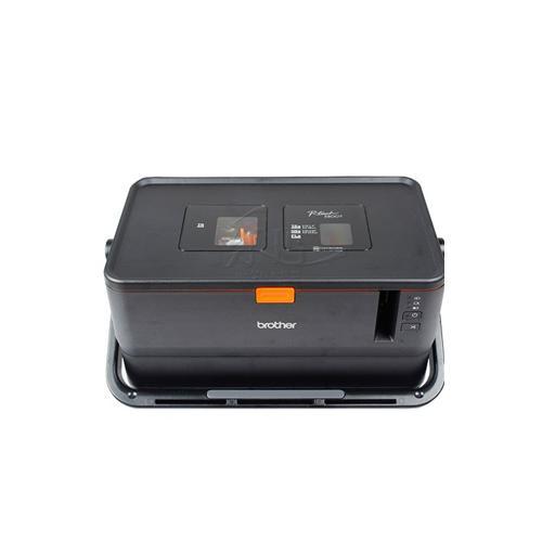Brother PT E850TKW Ferrule Printing Machine dealers in hyderabad, andhra, nellore, vizag, bangalore, telangana, kerala, bangalore, chennai, india