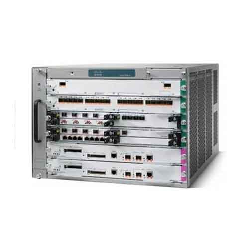 Cisco Catalyst 7606 Router chassis price in Chennai, tamilnadu, Hyderabad, kerala, bangalore