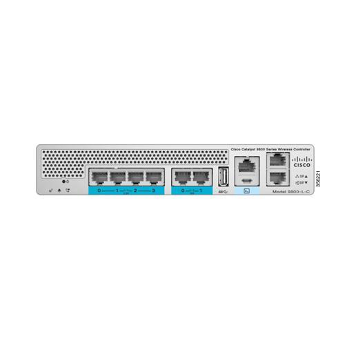 Cisco Catalyst 9800 L Wireless Controller price in Chennai, tamilnadu, Hyderabad, kerala, bangalore