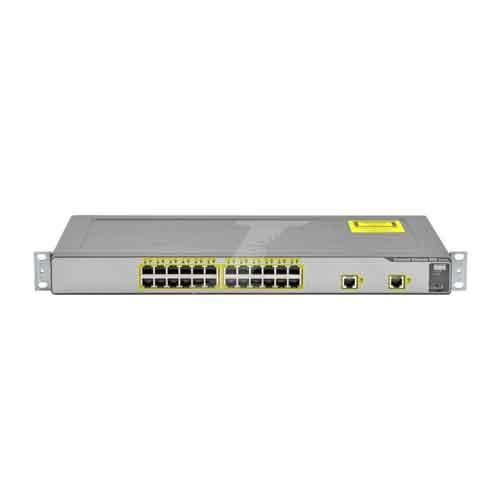 Cisco Catalyst WS CE500 24TT Switch dealers in hyderabad, andhra, nellore, vizag, bangalore, telangana, kerala, bangalore, chennai, india