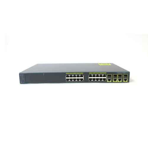 Cisco Catalyst WSC2960G 24TCL Switch dealers in hyderabad, andhra, nellore, vizag, bangalore, telangana, kerala, bangalore, chennai, india