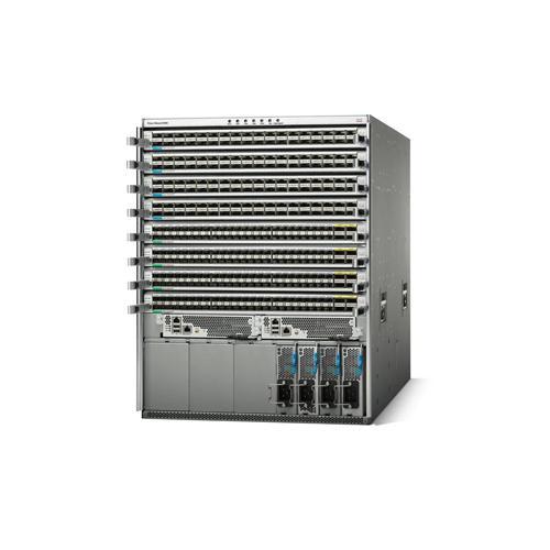 Cisco Nexus 9508 Switch dealers in hyderabad, andhra, nellore, vizag, bangalore, telangana, kerala, bangalore, chennai, india