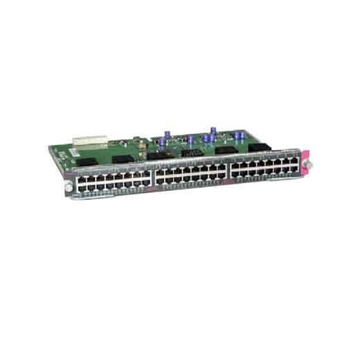 Cisco WS X4548 GB RJ45V Module dealers in hyderabad, andhra, nellore, vizag, bangalore, telangana, kerala, bangalore, chennai, india