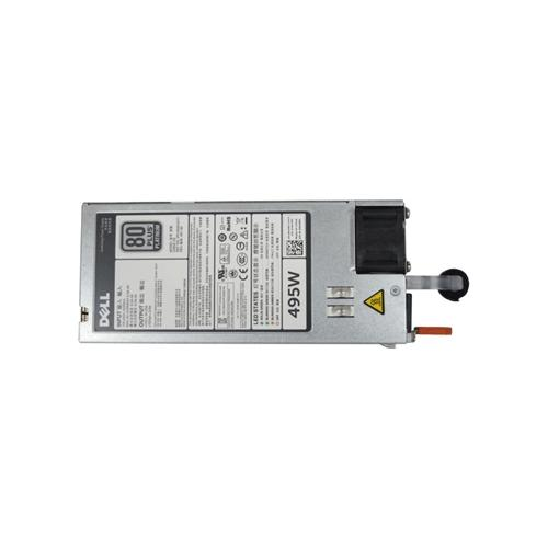 Dell 450 AEBM Single 495W Hot Plug Power Supply Kit price