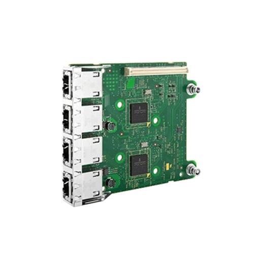 Dell 540 BBFH Broadcom 57800 2x10Gb DA SFP 2x1Gb BT Network Daughter Card Kit price