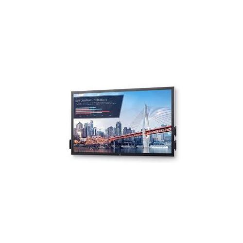 Dell 75 4K Interactive Touch Monitor C7520QT showroom in chennai, velachery, anna nagar, tamilnadu