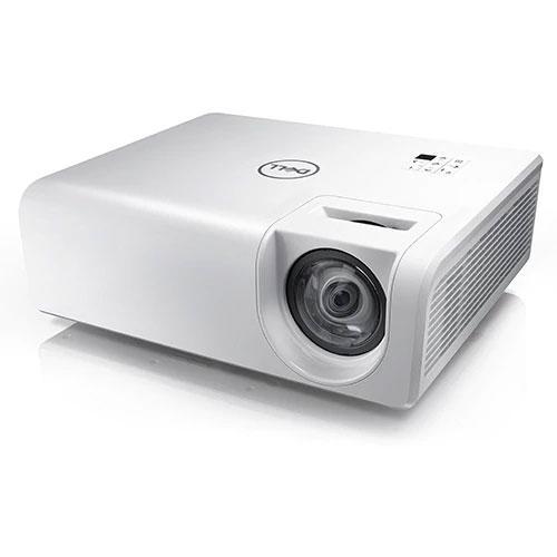 Dell Advanced Laser S518WL Projector dealers in hyderabad, andhra, nellore, vizag, bangalore, telangana, kerala, bangalore, chennai, india