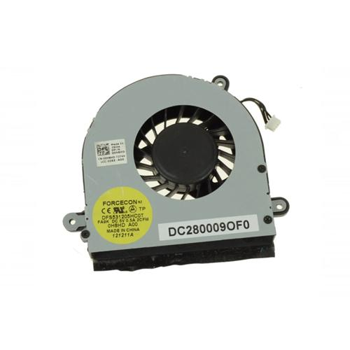 Dell Alienware 14X R3 Laptop Cooling Fan price in hyderabad, chennai, tamilnadu, india