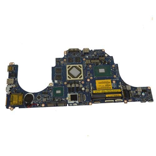 Dell Alienware 17 R2 Laptop Motherboard price in hyderabad, chennai, tamilnadu, india