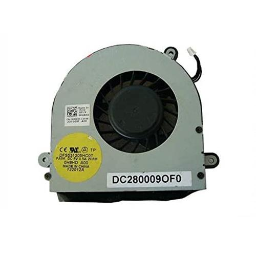 Dell Alienware M14X R1 Laptop Cooling Fan price in hyderabad, chennai, tamilnadu, india