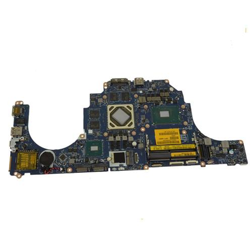 Dell Alienware M14X R1 Laptop Motherboard price in hyderabad, chennai, tamilnadu, india