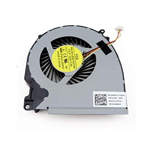 Dell Inspiron 15 7557 Laptop Cooling Fan   price in hyderabad, chennai, tamilnadu, india