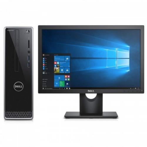Dell Inspiron 3250 Desktop With Pentium Processor price
