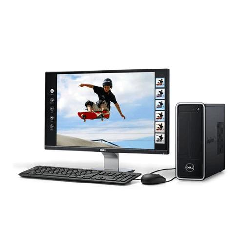 Dell Inspiron 3252 Desktop With 1TB Hard Disk price
