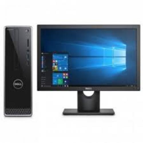 Dell Inspiron 3252 Pentium J3710 Win 10 SL Desktop price