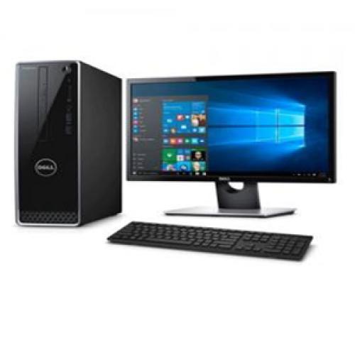 Dell Inspiron 3268 Ci3 7th GEN 7100 8GB Win 10 SL OS Desktop price