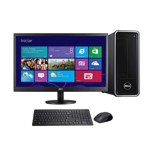 Dell Inspiron 3268 Desktop Windows 10 SL OS price