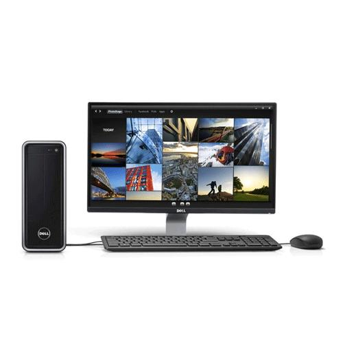 Dell Inspiron 3268 Desktop  With 2GB Graphics price