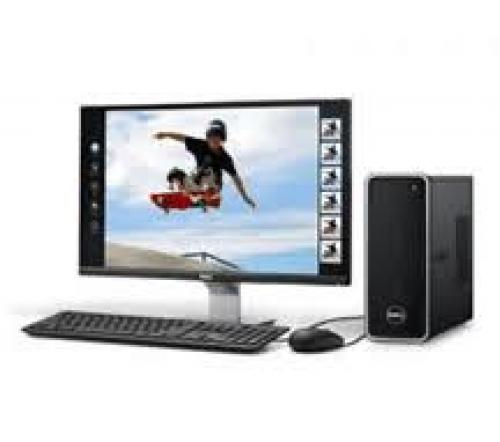 Dell Inspiron 3268 Desktop With 8GB Memory price