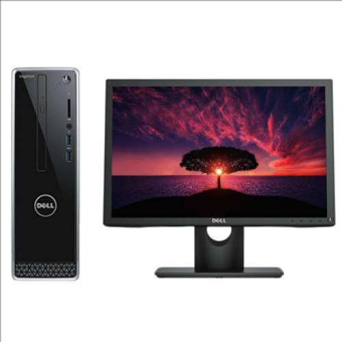 Dell Inspiron 3268 Desktop With Intel 630 Graphics price
