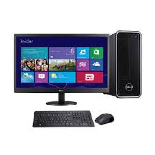 Dell INSPIRON 3268 Desktop with NVIDIA GeForce price