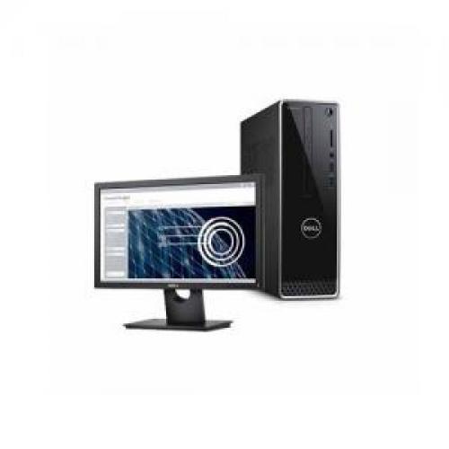 Dell Inspiron 3268 Desktop With Ubuntu OS price