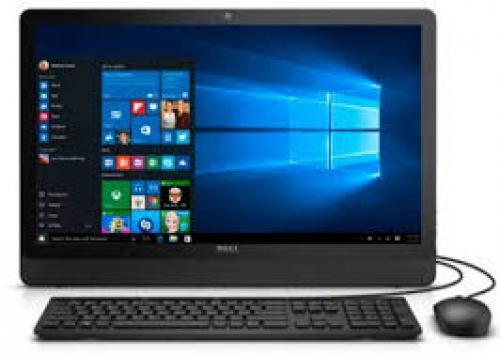 Dell Inspiron 3464 All in one Desktop 8GB RAM price
