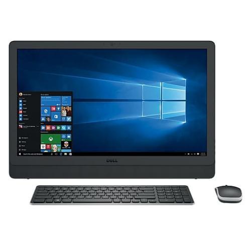 Dell Inspiron 3464 All in one Desktop Hard drive 1TB price