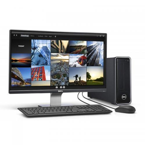 Dell Inspiron 3647 Desktop With Windows 10 SL OS price