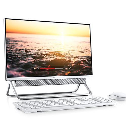Dell Inspiron 5490 All in One Desktop price