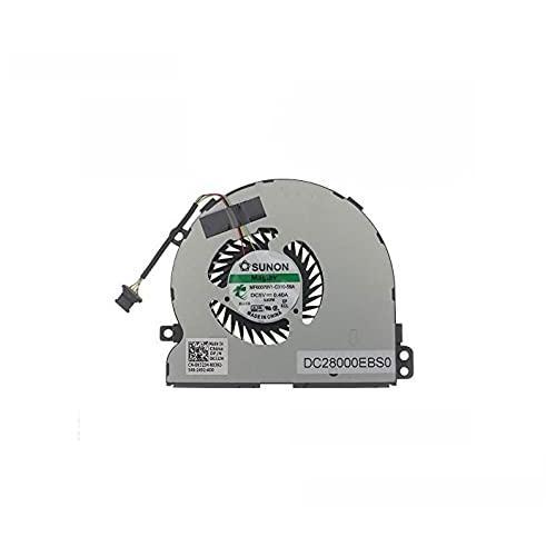 Dell Latitude E3450 Laptop Cooling Fan price in hyderabad, chennai, tamilnadu, india