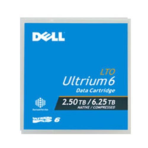 Dell LTO Ultrium 6 Tape Cartridge price in hyderabad, chennai, tamilnadu, india