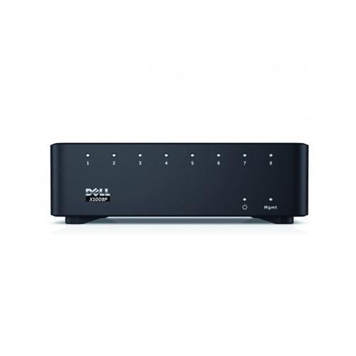 Dell Networking X1008 Smart Switch price in Chennai, tamilnadu, Hyderabad, kerala, bangalore