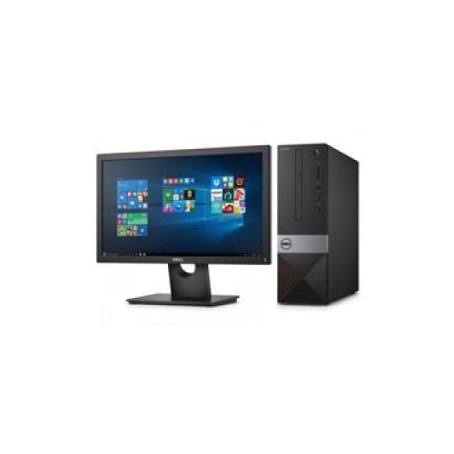Dell OptiPlex 3050 i3 7100t All in One Desktop price