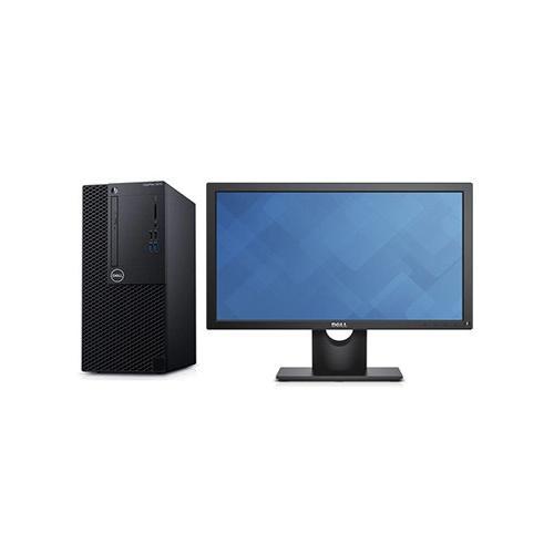 Dell Optiplex 3070 I3 9100 MT Desktop price in hyderabad, chennai, tamilnadu, india