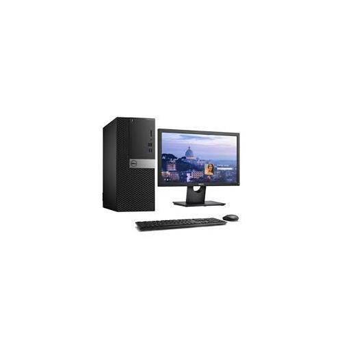 Dell Optiplex 5060 8GB RAM MT Desktop price in hyderabad, chennai, tamilnadu, india
