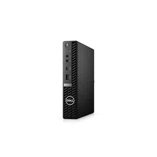 Dell OptiPlex 5080 Micro Desktop price in hyderabad, chennai, tamilnadu, india