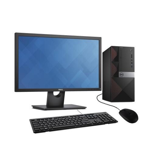 Dell Optiplex 7060 4GB Graphics MT Desktop price in hyderabad, chennai, tamilnadu, india