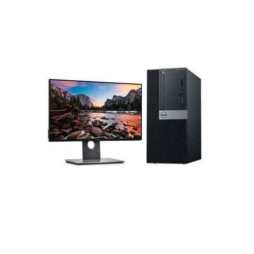 Dell OptiPlex 7080 Tower Desktop price in hyderabad, chennai, tamilnadu, india